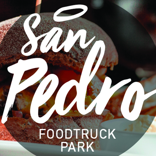 San Pedro: Food Truck Park