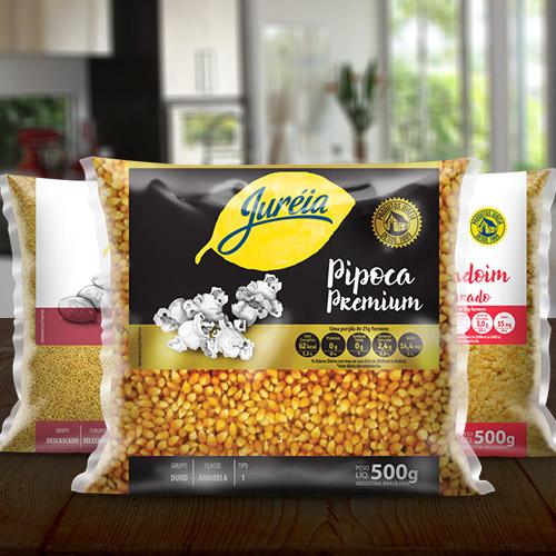 Redesign de Rótulos de Alimentos para Juréia