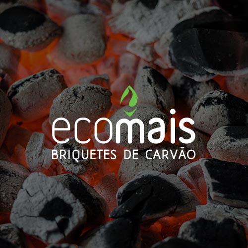 Branding para Ecomais