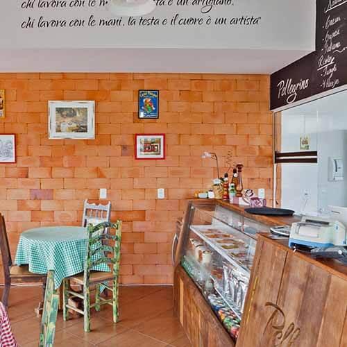 Espaço para Restaurante Pellegrino