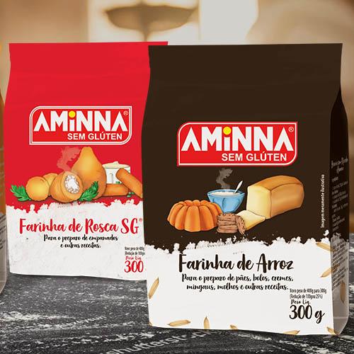 Aminna Farináceos