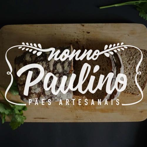 Branding para Nonno Paulino