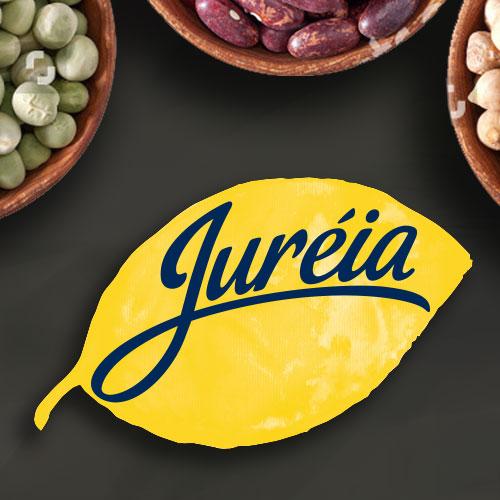 Branding para Juréia Alimentos