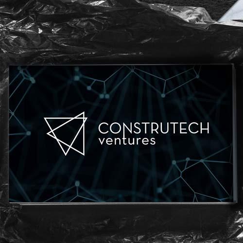 Branding para Construtech Ventures