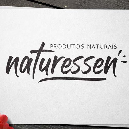 Branding para Naturessen