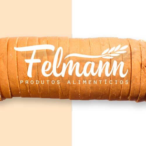 Branding para Felmann Alimentos