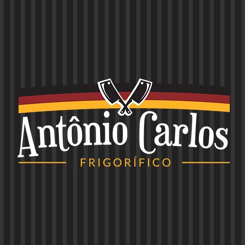 Branding e Rótulo para Frigorífico Antônio Carlos
