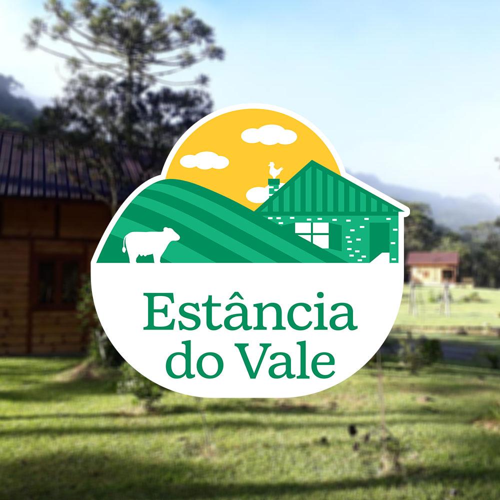 Branding para Estância do Vale